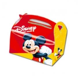 Cajita Mickey 15X10X14