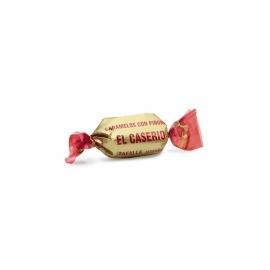 """Caramelo con piñones """"El Caserio"""" 1 Kg."""