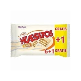"Huesitos Blancos ""Valor"""