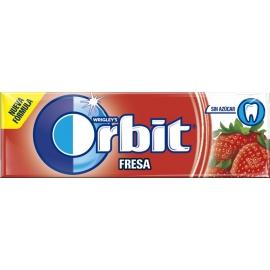 Orbit Fresa