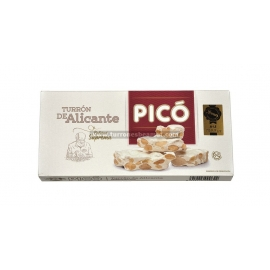 """Alicante Nougat """"Picó"""" 200 gr."""