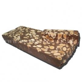 Chocolate Nougat - Turrones Beamut