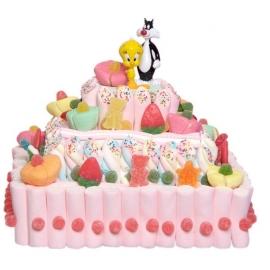 "Kuchen Marshmallows ""Treppe + Abbildung"" Series 1000"
