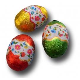 """Uova di cioccolato """"Laica"""""""
