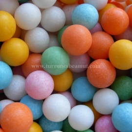 """Bolas de Anís Color """"Paredes"""" 1 Kg."""