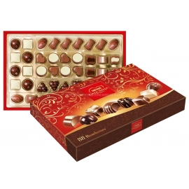 Caja Roja 800 gr.