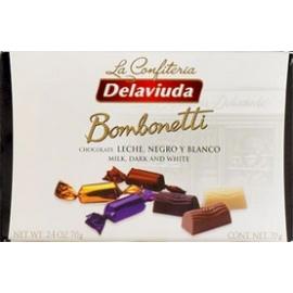 "Bombonetti ""Delaviuda"" 70 gr."