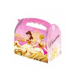 Boîte Princesses  19X14X7