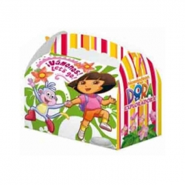 Dora The Explorer Box 15X14X10