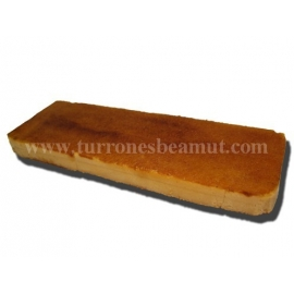 Toasted Yolk Nougat 400 gr.