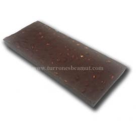 Pur chocolat Nougat 500 gr.