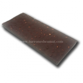 Pure Chocolate Nougat 500 gr.