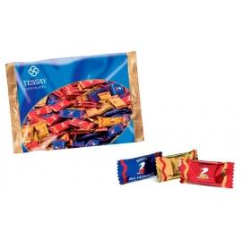 """Napolitanas de chocolate Surtido """"Tessay"""""""