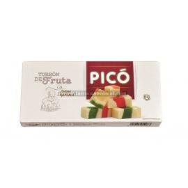 """Nougat Obst """"Picó"""" 200 gr."""