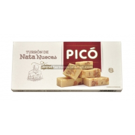 "Nuts Nougat Cream ""Picó"" 200 gr."