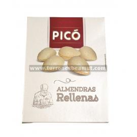 "Mandorle farcite ""Picó"" 150 gr."