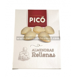 "Stuffed Almonds ""Picó"" 150 gr."