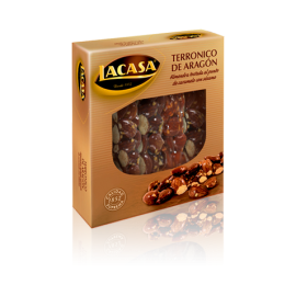 "Terronico d'Aragon ""LACASA"" 240 gr."