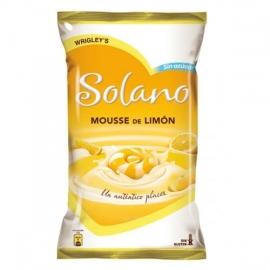 Solano mousse de limão 900 gr.