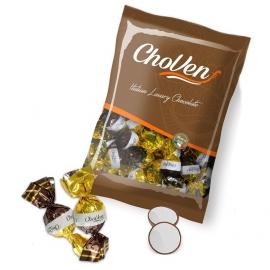 """Gâteau au fromage à la crème farcis praliné """"Laica"""""""