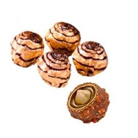 AVELLO CHOCOLATES mit AVELLANA