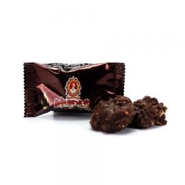 Nupis Black Biscuit 500 gr.