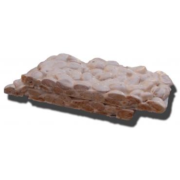 Nougat Alicante 300 g. 2 comprimés