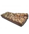 Turrón de Chocolate con Leche 500 gr.