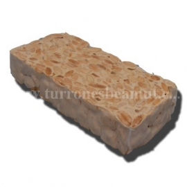Alicante nougat 500 grams. fat