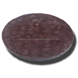 Pure Chocolate Nougat Cake 200 Gr