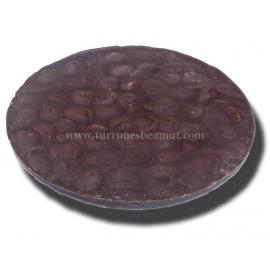 Turrón de Chocolate Puro 500 gr.