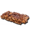 Amêndoas Caramelizado Nougat 300 gr. 2 Comprimidos