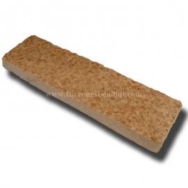 Peanut Nougat Hard 1 kg.