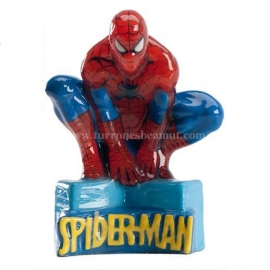 "Candela Compleanno ""Spiderman"""
