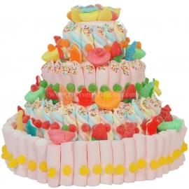 "Cake Marshmallows ""Cake"" Serie 2000"