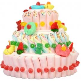 """Gâteau Nuages """"Gâteau"""" Série 1000"""