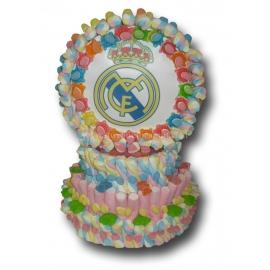 "Cake Marshmallows ""Cake + Wafer"" Serie 1600"