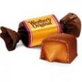 Candy mit Schokolade